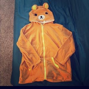 Other - Bear Costumes for Adult & Kids (size: L)